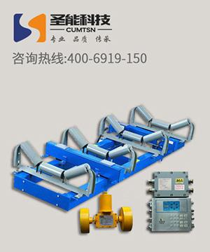 SN-XF-4高精度矩阵式皮带秤